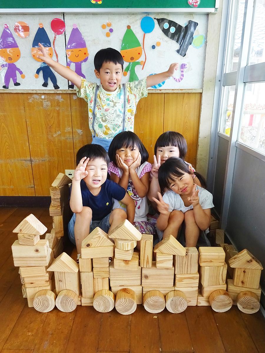 めぐみ幼稚園いっしょ写真1