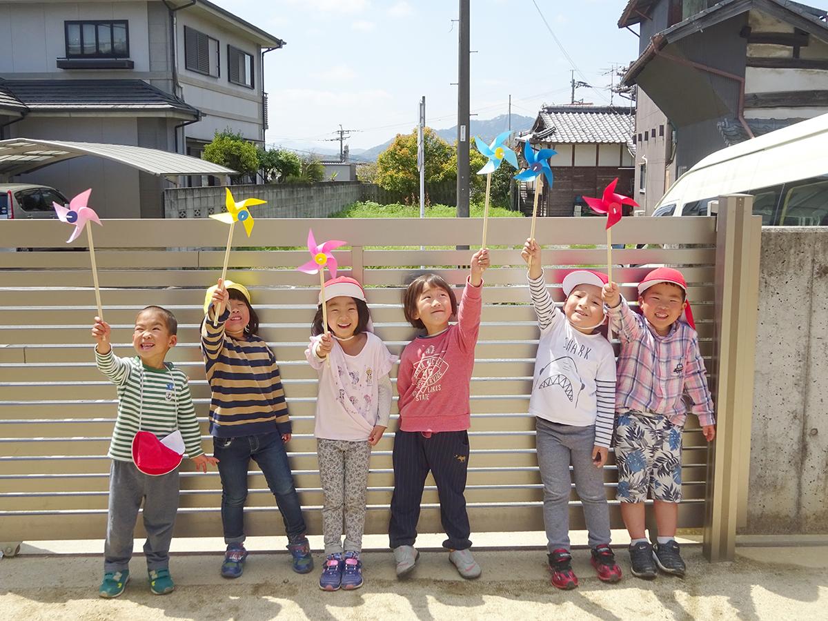 霊泉幼稚園